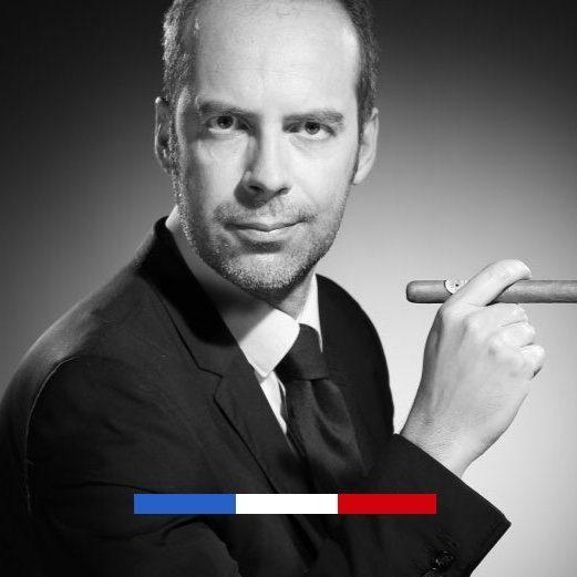 Thomas Clément The Minister